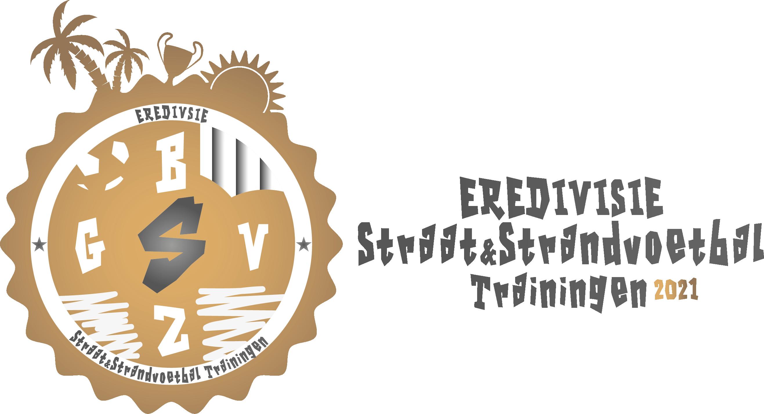 Eredivisie Straat & Strandvoetbal Trainingen